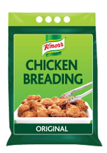 Knorr Breading