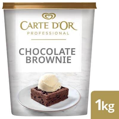 CARTE D'OR Chocolate Brownie