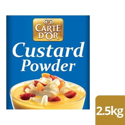 CARTE D'OR Custard Powder -