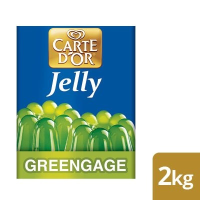 CARTE D'OR Greengage Jelly -