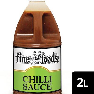 Fine Foods Chilli Sauce -