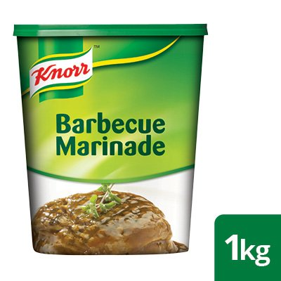 Knorr Professional Barbecue Marinade -