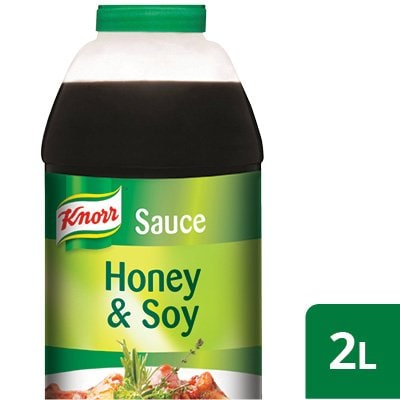 Knorr Professional Honey & Soy Sauce -