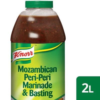 Knorr Professional Mozambican Peri-Peri Marinade & Basting -