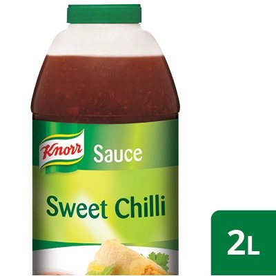 Knorr Professional Sweet Chilli Sauce
