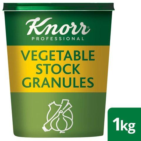 Knorr Professional Vegetable Stock Granules -