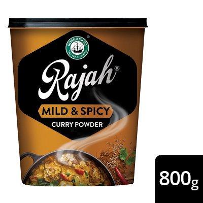 Robertsons Mild & Spicy Rajah -