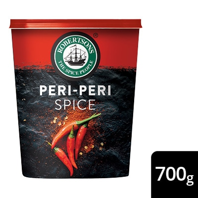 Robertsons Peri-Peri Spice - Robertsons. A world of flavours, naturally.