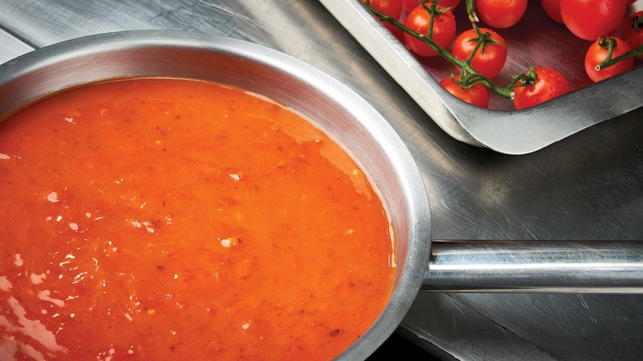 Knorr Tomato Pronto Extension