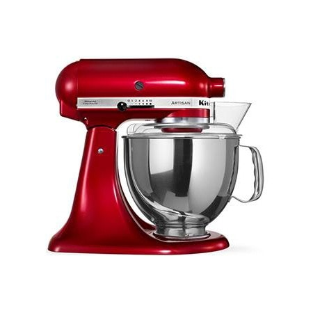 KitchenAid Artisan Stand Mixer: 496857 POINTS